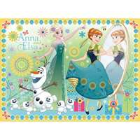 Frozen Fever - XXL100pc