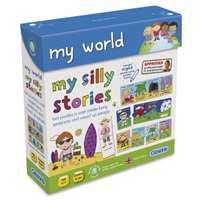 My World - My Silly Stories