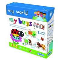 my world - my bugs