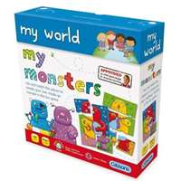 My World - My Monsters