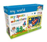 My World - My Space Adventures