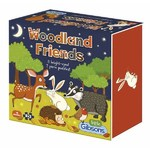 Woodland Friends - 8 x 2pc