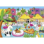 Pool Party - 100pc
