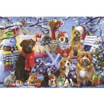 Festive Friends - 150pc