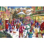 Secret Santa - Christmas Limited Edition 2019 - 1000pc