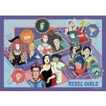 Rebel Girls - 100pc