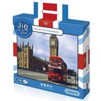 jig in a box - house of parliament