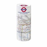 London Underground Puzzle in a Tube - 250pc