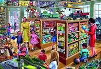 The Toy Shop - 250XL pc