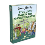 Five Lose Dad in the Garden Center - 250pc