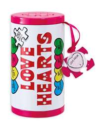 Love Hearts - 250pc