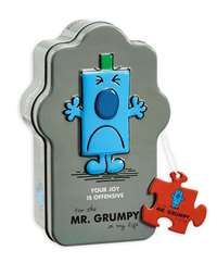 Mr Grumpy - 250pc