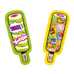 Walls Twister Ice Cream - Double-Sided 250pc