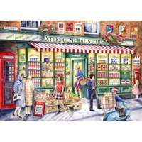 Baxters General Store - 500pc