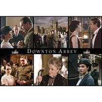 downton abbey 2012 - 500 piece