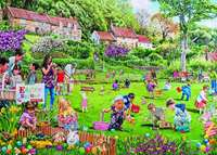 Easter Egg Hunt - 500pc