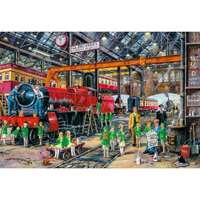 The School Outing - 500pc