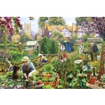 Green Fingers - 500pc