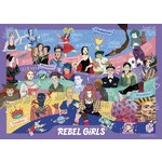 Rebel Girls - 500pc