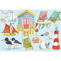 Seaside - 500pc