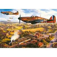 Tangmere Hurricanes - 500pc