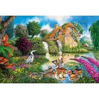 The Old Watermill - 500pc