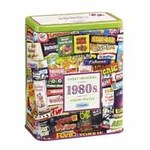 1980s Sweet Memories Gift Tin - 500pc