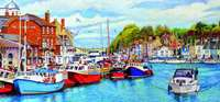 Weymouth - 636pc