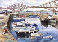 Queensferry Harbour