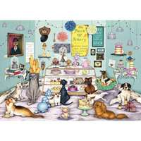 Bark Off Bakery - 1000pc