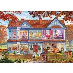 Autumn Home - 1000pc