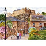 Edinburgh-Vennel Street - 1000pc