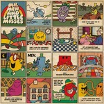 Mr Men - Classic - 1000pc
