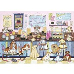 Woofits Sweet Shop - 1000pc