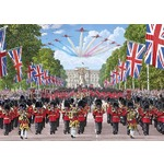 Trooping the Colour - 1000pc
