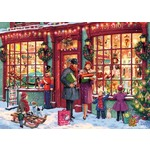 Christmas Toy Shop - 1000pc