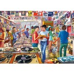 Retro Records - 1000pc