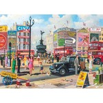 Piccadilly - 1000pc