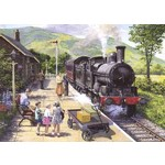All Aboard to Keswick - 1000pc