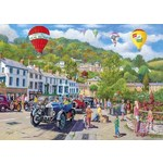 Matlock Bath - 1000pc
