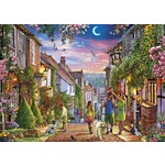 Mermaid Street - Rye - 1000pc