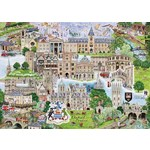 Oxford - 1000pc