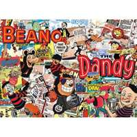Beano Dandy - Vintage Comic Collection