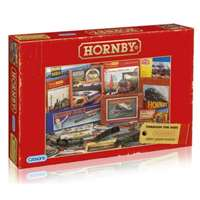 hornby through the ages