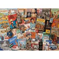 Spirit of the 50s - 1000pc