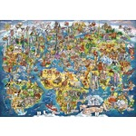 Wonderful World - 1000pc