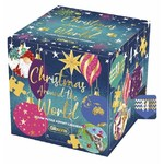 Christmas Around the World Advent Calendar Puzzles