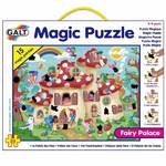 Fairy Palace - Magic Puzzle - 50pc