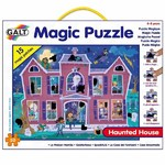 Haunted House - Magic Puzzle - 50pc