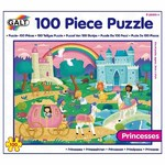 Princesses - 100 piece